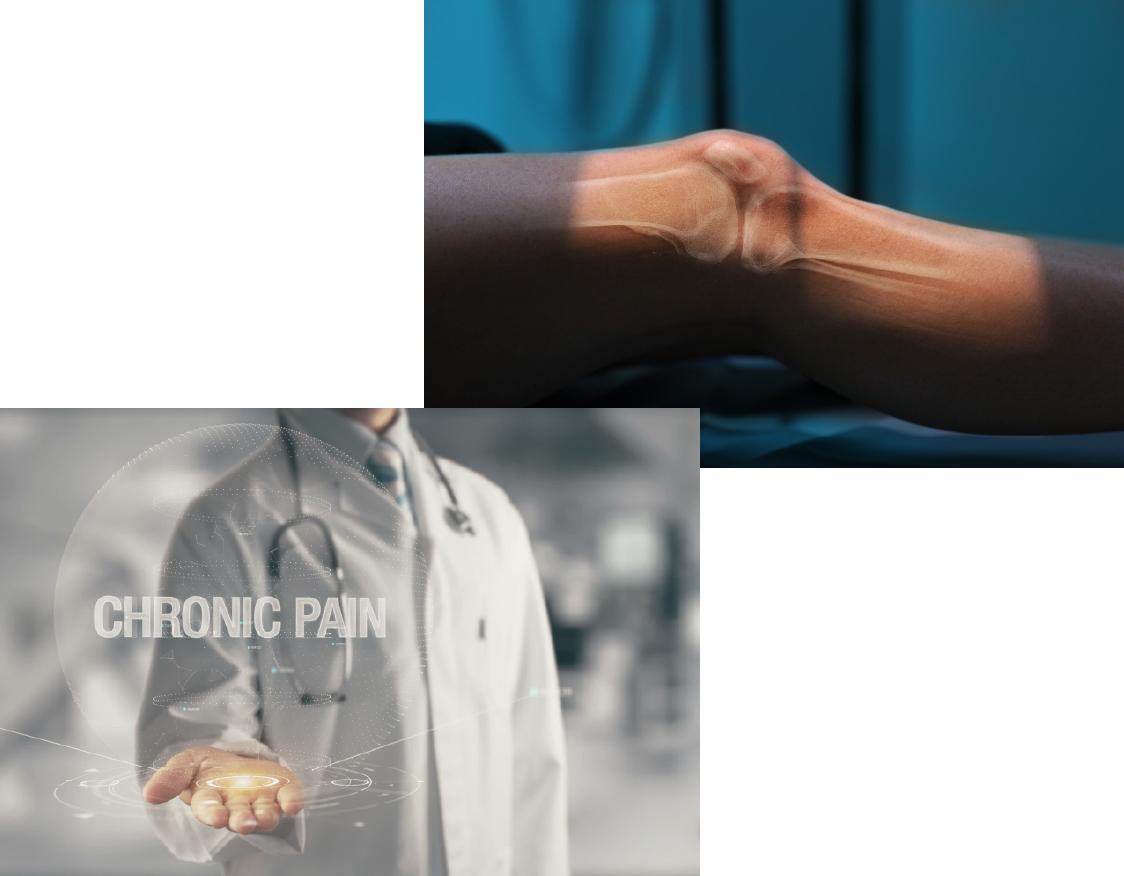 慢性疾患、加齢性疾患
